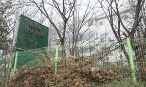 [포토갤러리] 재건축 앞둔 한강변 꼬마아파트 '반포의 애환'