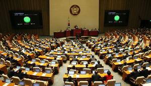 험난한 8월 임시국회 시작…추경·청문회·세월호 등 험난 예고