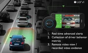 [스타트업] 카비, 'ADAS 원천기술'로 글로벌 車시장에 도전
