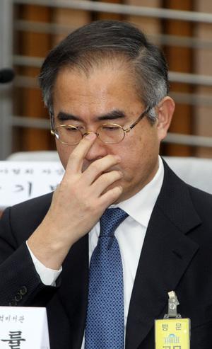 '朴탄핵심판 7차변론' 김상률