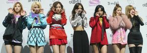 [뉴스핌 포토] CLC(씨엘씨), 일곱 소녀의 이유 있는 변신!