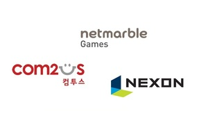 넷마블·넥슨·컴투스, 일본 게임시장 통했다..'현지화 성공'