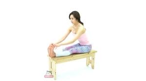 [NONDA TV] 365일 스텔라 요가&필라테스 배우기 - Lesson9