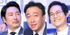 """[뉴스핌 포토] """"시그널·미생·응팔 주역 다 모였다""""...영화 '보안관'"""