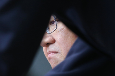 """[뉴스핌 포토] 한승희 국세청장 후보자 """"고의적 탈세 강력 대응"""""""