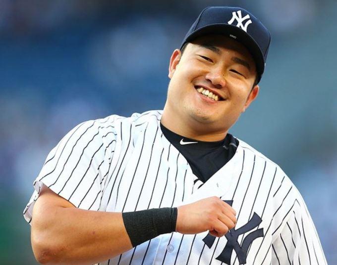 뉴스핌 최지만 뉴욕 양키스 데뷔포 후 연속 대포쇼 Mil전서 4회 역전 투런포 2g 연속 홈런