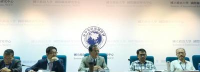 대만 대륙전문가,왕치산 퇴임 천민얼 후계자 유력 관측
