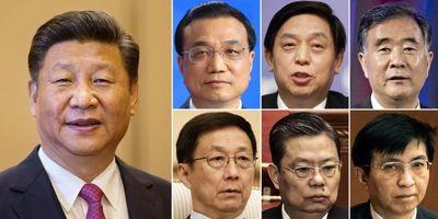 [중국 19차 당대회] 외신들