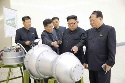 북한 지하 핵시설 가동 불가 - 中과학기술대