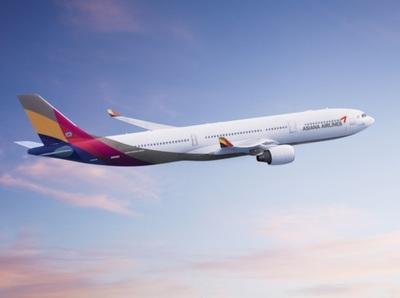 '알짜' 몽골 취항한 아시아나항공...수익성 개선에 파란불?