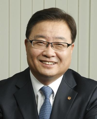 김창범 한화케미칼 부회장