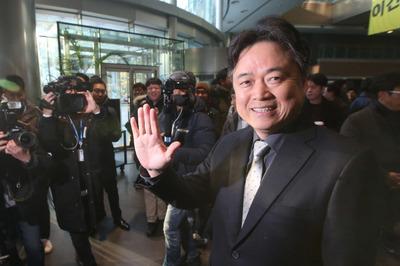 [뉴스핌 포토] 최승호, 해직PD에서 MBC 사장으로...첫 행보는 '해고자 복직'