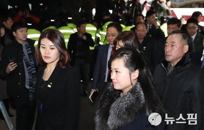 [영상] 현송월 서울 공연, 국립극장 유력...1시간 30분 점검