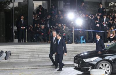 """'파격에 또 파격' 윤석열 검찰총장 지명..""""보은인사+충격요법"""""""