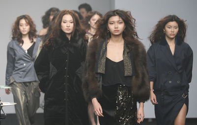 [뉴스핌 포토] 막 올린 아시아 최대 패션문화마켓 패션코드 2018 F/W