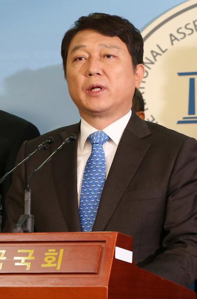 민주당 국회의원 재보선 후보, 송파을 최재성-천안갑 이규희
