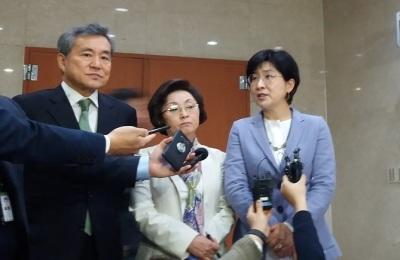 [국감] 감염병 발생 지역서 헌혈…부실한 적십자 사전점검