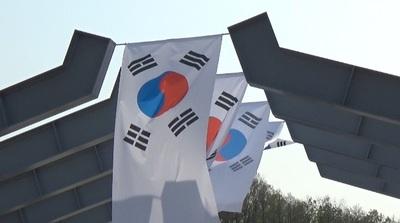 [영상] '함께 가는 길'..제58주년 4·19혁명 기념식