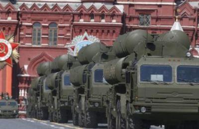 中, '러시아판 사드' 급히 도입...'밀착하는 중러 군사동맹'
