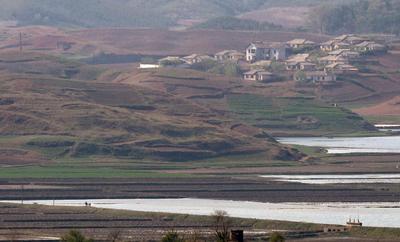[사진] 남북정상회담 앞둔 북한의 모습