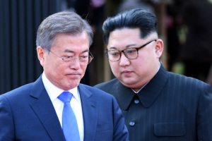 北, '풍계리 韓패싱' 남북관계 '안갯속'