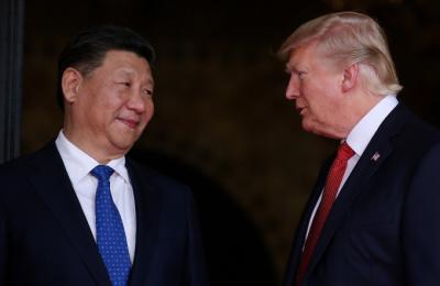 미·중, 11월 정상 만남 앞두고 무역분쟁 해결 로드맵 마련