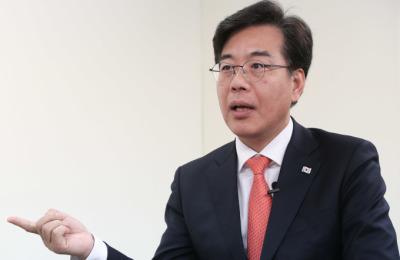 [클로즈업] 6.13 지방선거서 한국당 승자로 우뚝 선 송언석