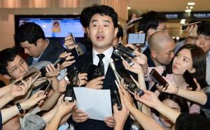 """정의당 """"특검, 노회찬 표적 수사에 유감...정의당장으로 장례 치를 것"""""""