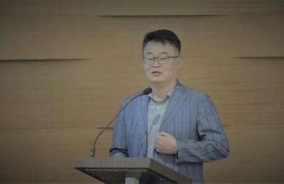 [영상] 액티브X 필요없는 노플러그인 기술 설명회...'공인인증서 필요 없는 세상 올까?'