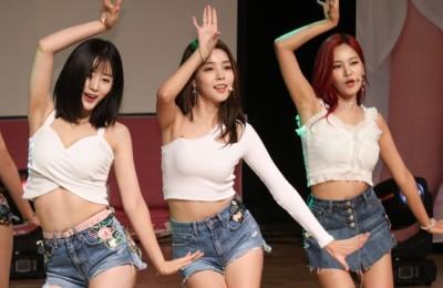 [영상] '풋사과' 같은 상큼 매력...첫 정규앨범으로 돌아온 '베리굿'
