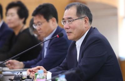 [2019 예산] 농식품부 14.7조 확정…쌀직불금 줄이고 재난예산 확대