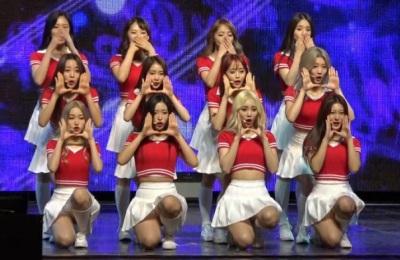 [영상] 99억 초대형 프로젝트 걸그룹 '이달의 소녀'...완전체 데뷔 타이틀 곡 'Hi High'