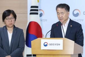 박능후 복지부 장관