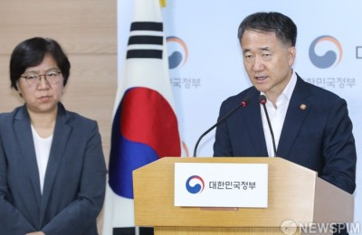 [일문일답] 박능후 장관