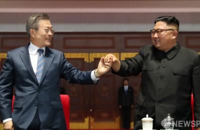 [전문가 진단] 김정은 답방 발표 '초읽기'...