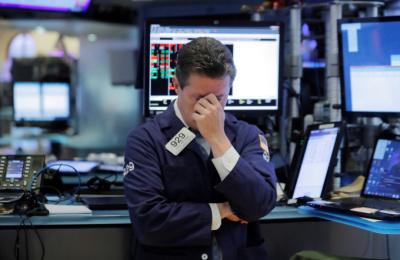 '차이나 리스크' 재점화...글로벌 금융시장 삼켰다