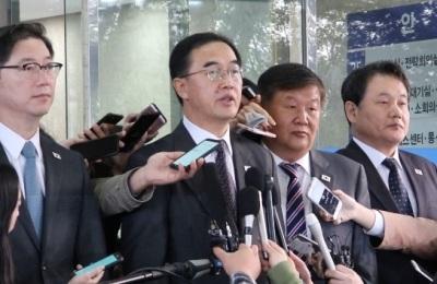 [영상] 제 5차 남북 고위급회담 개최...'철도·도로 연결 구체화 될 듯'
