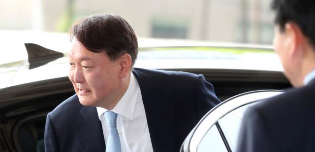 회장님 떨게 하는 '윤석열'..삼성·현대차·코오롱 하반기 정조준