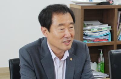 [국감] 김흥빈 소진공 이사장