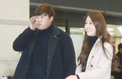 [영상] '200억 사나이 류현진' 아내 배지현...'남편과 함께 한국와서 기뻐요~'