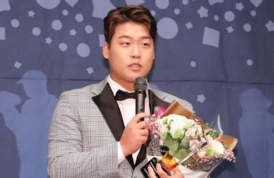 [영상] 한은회가 뽑은 올해 '최고의 신인'... KT 위즈 강백호 선수