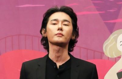 """[영상] '아모르파티' 허지웅 """"미우새와 같다면 출연하지 않았을 것"""""""