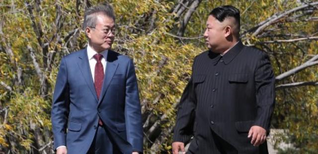 [팩트 체크] 北, 김정은 서울 답방 어렵다고 통보? 靑