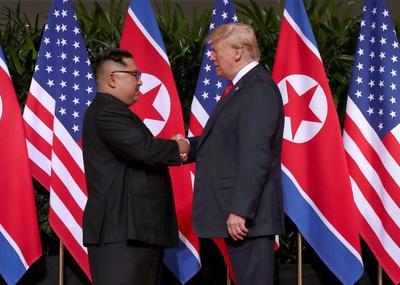 習 방북, '판문점 북미 정상회담'으로 이어질까?