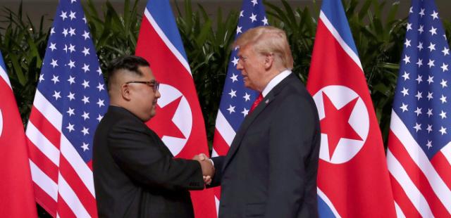 """[시진핑 방북] """"金·習·트럼프의 기묘한 '밀당'...무역전과 북핵 어떻게 엮이나"""""""