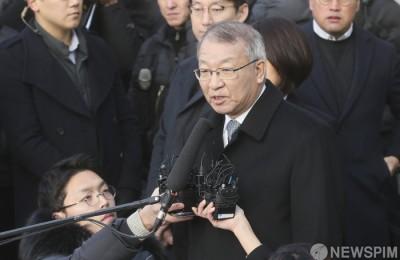 '검찰→법원→구치소?' 양승태의 '치욕'…미리보는 명재권의 구속심사