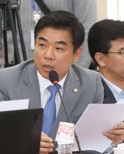 """김병욱 민주당 의원 """"체육계 인권문제, 인권위가 전수조사 등 나서야"""""""