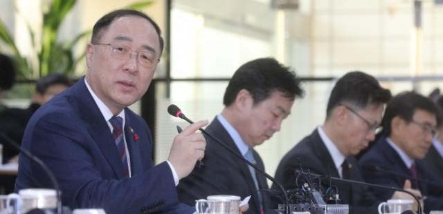 """[영상] 혁신성장전략회의 개최 """"2022년, 수소차 8만대까지 확대"""""""