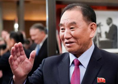 北 협상책임자, 강경파 김영철에서 리수용 등 외교관으로 교체될까?