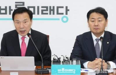 손혜원 의혹, '대통령 측근' 비리로 번지나…야당 총공세